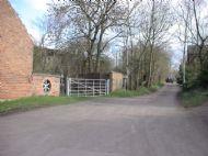 Church Farm and Church Lane
