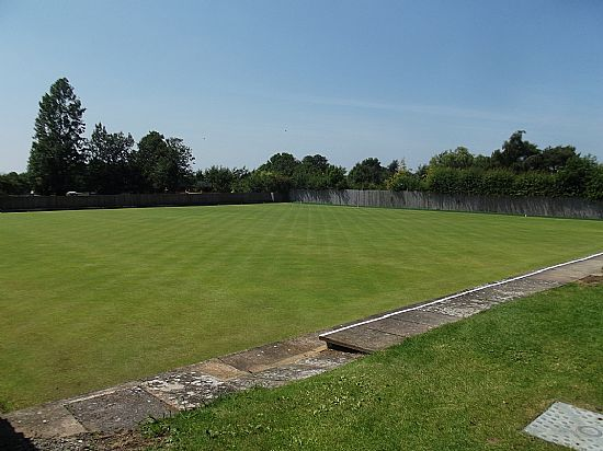Willoughby On The Wolds Bowls Club