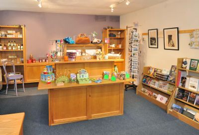 cromarty courthouse museum shop