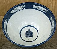 cromarty pottery bowl