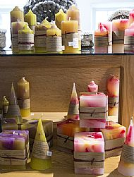 ullapool candles