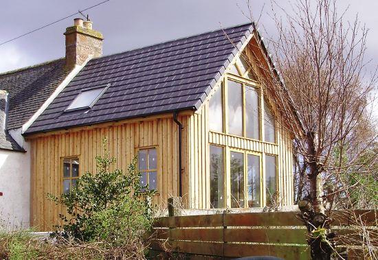 Beautiful Lochdhu Cottages Ltd