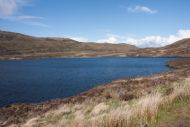 Loch Doughall on the Tarskavaig Road