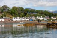 Plockton, 'jewel of the Highlands' in Wester Ross