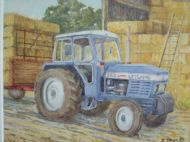 Leyland 262
