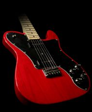 Fender Classic Player Deluxe Black Dove