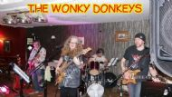The Wonky Donkeys