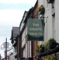 Grape Vaults