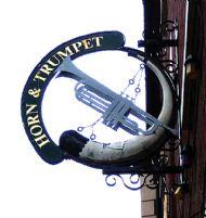 Horn & Trumpet