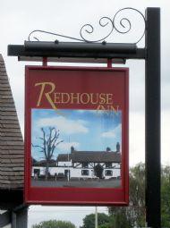 Redhouse Inn.