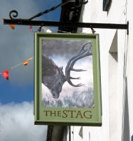 The Stag,