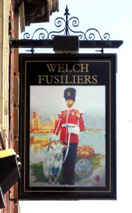 Welch Fusiliers