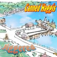 canned haggis ceilidh band in cowal, scotland, jiggered cd