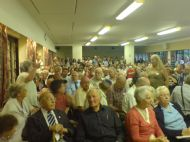 Residents' meeting 25/07/11