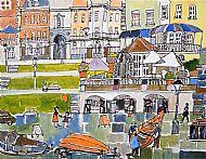 Richmond Boatyard