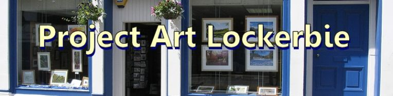Project Art Lockerbie