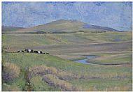 Urr Valley Landscape