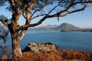 Loch Torridon from the road to Applecross
