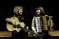 MAIREARAD & ANNA    TEA AND TUNES Sun Oct 30th 4pm