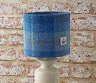 Custom lampshade for Lillian