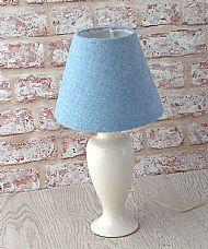 Small cone lampshade