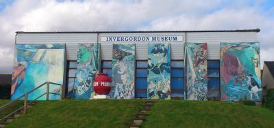 invergordon naval museum and heritage centre