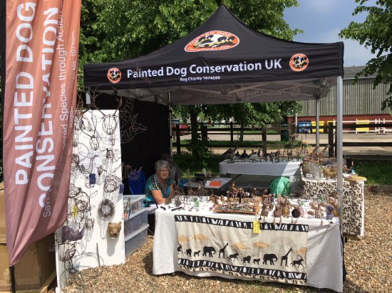 pdc uk at berkshire college of agriculture open day
