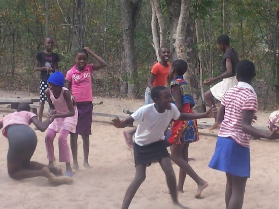 lupote bush camp - class b
