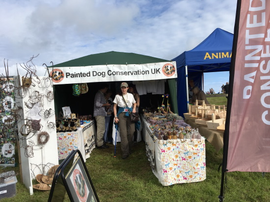 pdc uk at buckham fair-beaminster 2017