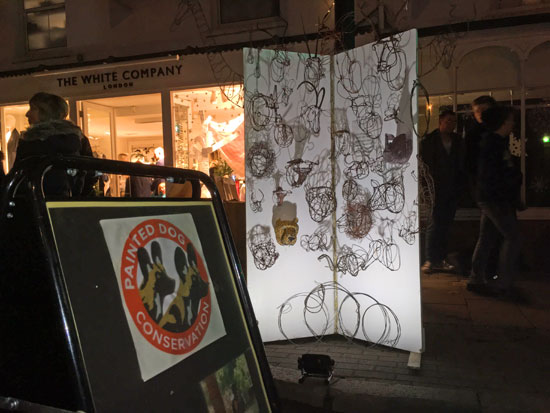 marlow 'late night shopping' - pdc uk