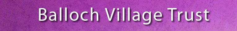 Balloch Village Trust