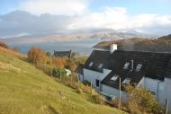 Colonsay cottage