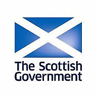 scotland rural development programme & scottish government logo
