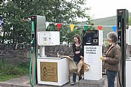 applecross fuel pumps