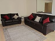 Sofas in lounge 2