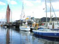 Flotila Visit