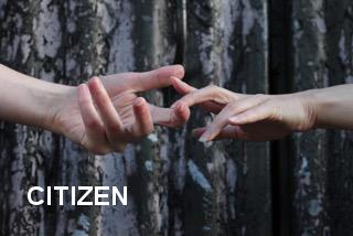 citizen - touring spring 2017