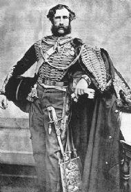 Sir John Douglas