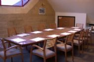 THE COMMITTEE ROOM