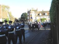 For photos of Benson Village Events click on above picture