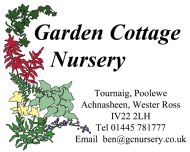 Garden Cottage Nursery and Bookshop