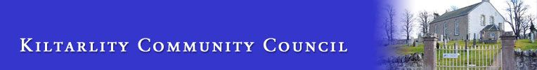 Kiltarlity Community Council