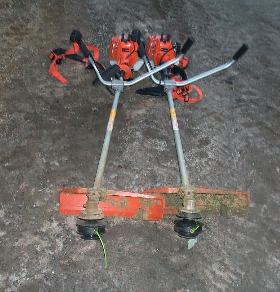 Reid plant hire garden equipment for Gardening tools for hire
