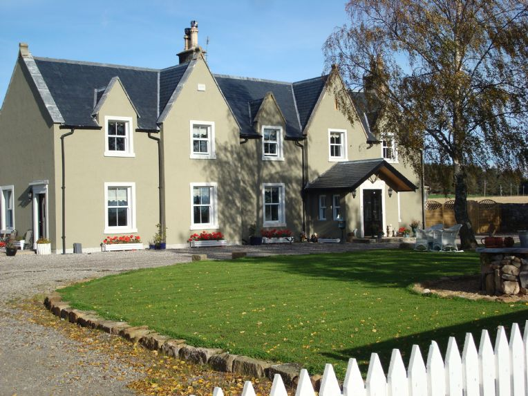 A9 NC500 Accommodation  Invergordon, Nigg, Tain