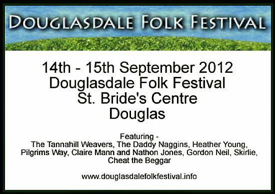douglasdale folk festival 2012 ad'