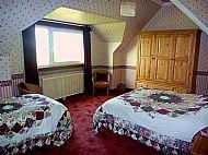Cara Bedroom
