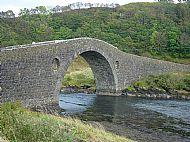 The Bridge over the Atlantic.