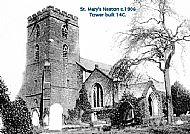 St Mary & St Helen 1906