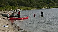 Ideal for Canoeing, Fishing or Relaxing