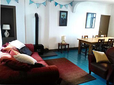 stroma living room